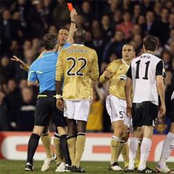 Fulham Juventus