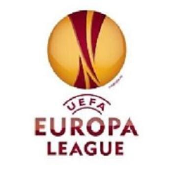 Il logo dell'Europa League