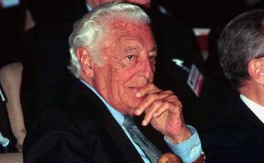 Giovanni Agnelli, sempre con noi - Juve News - Notizie ...