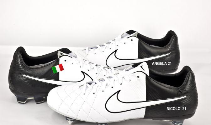 scarpe calcio nike juventus