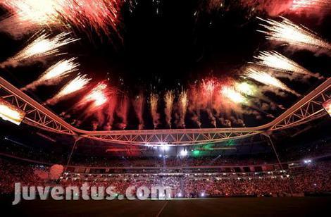 Buon Compleanno Juventus Stadium Juve News Notizie Sulla Juventus