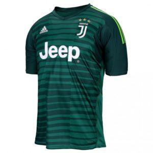 Maglia Portiere Juventus 2018