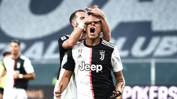 Genoa-Juventus 1-3 le pagelle dei bianconeri - Juve News ...